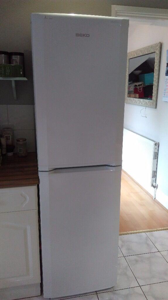 Beco Fridge Freezer