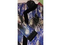 Mens Gents Sherwani Wedding Party Function Handmade to Special order
