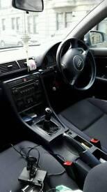 Audi A4 Diesal. 2001