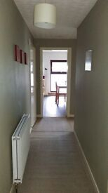 2 Bed Modern Flat, Brisbane Street, Greenock West End
