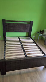 Sweet Dreams Mozart double bed frame for sale