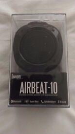 Airbeat Blutooth Speaker