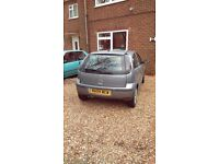 Low Mileage - Reliable - Well Looked After - 04 Corsa 1.2 Sxi