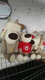 BOOFLE BEARS