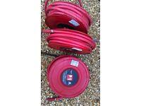 X3 fire hose reels