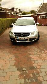 Volkswagen passat good condition