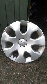 vaux hall wheel trims