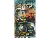 Breaking Bad full series for sale