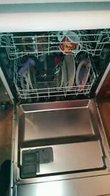 Beko AAAclass dishwasher