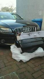 Audi A5 / S5 debadged grill