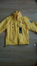 Boys jacket by haywire size 8-9