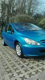Peugeot 307 *MOT*