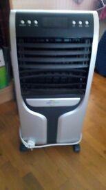 Air Humidifier/Air Conditioner