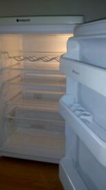Hotpoint Larder Under Counter Fridge