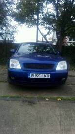 Vauxhall vectra c 1.9 cdti sell or swap