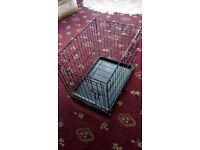 Dog cage.zoozone indoor cage.
