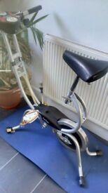 Excersise bike