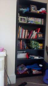Very large book shelf