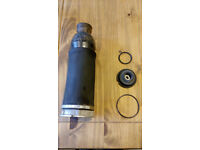 Audi A6 Allroad C5 front suspension airbag