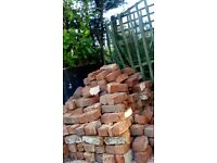 Free 1930s bricks