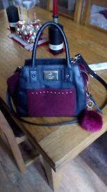 Lipsy handbag