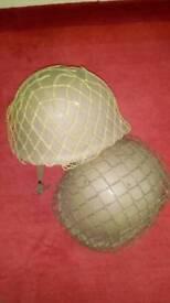 Army helmet, M1 (steel)