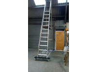 Specialised Staircase Ladder