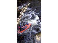 Jackson supercharger river runner sup £625