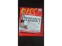 3 x Pregnancy / birth / baby guide books