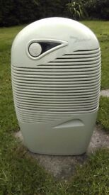 3 dehumidifiers for spares or repair