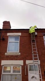 Roofing services Coventry roofers in kenilworth