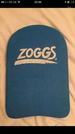 Zoggs swim float
