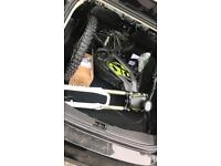SUR-RON electric bike