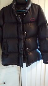 Ralph Lauren Ladies Puffer Down Jacket