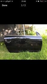 VW Eos Driver side door