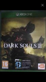 Dark Souls 3 for Xbox one
