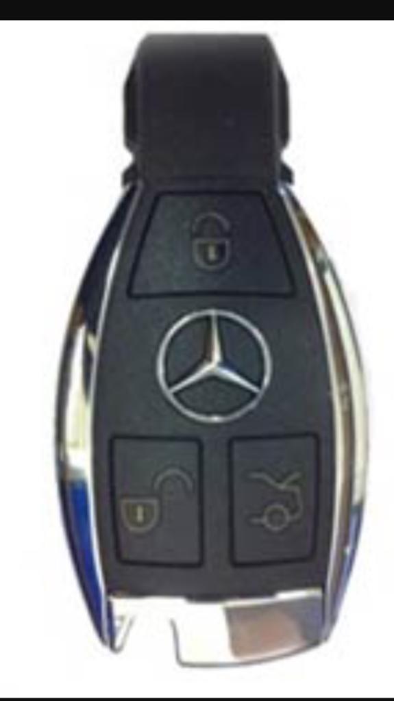 Mercedes Benz Key In Hendon London Gumtree