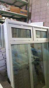 LARGE QUANTITY WINDOWS IN STOCK (BETHEL WINDOWS)