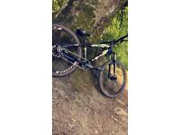 Jump bike / Mountain bike