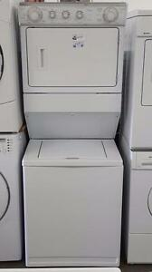 Stacker WASHER and DRYER SALE - OVER 30 Years of SERVICE to Edmonton and Area    @ 9267 50 Street Edmonton