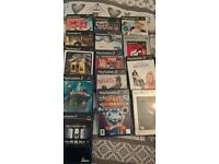 selection of ps2games