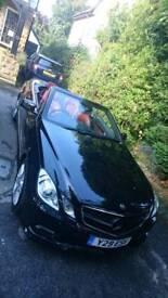 Mercedes-Benz E350 for sale