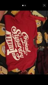 Medium Superdry t-shirt