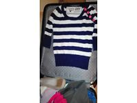 Womens Tops - Size 8 - Excellent condition - 50p each
