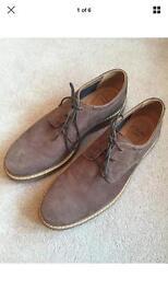 Clarks men's shoes size 9