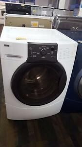 TUESDAY SALE (Closed MONAY)   USED APPLIANCE SALE!  -  WHIRLPOOL DUET Front Load Washer $375 - 9267 - 50 Street Edmonton