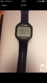 Sports Watch Polar RCX 5