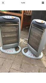 Lloytron Heaters X2