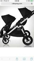 IsO Baby jogger City select