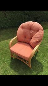 **Pine Chair**